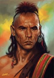 The Last of the Mohicans (1992)   Photos with Daniel Day-Lewis