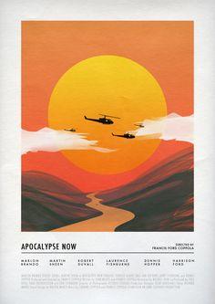 Apocalypse Now - Revolving Roundabout