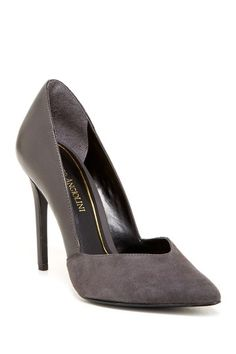 Favrot Leather Pump by Enzo Angiolini on @HauteLook