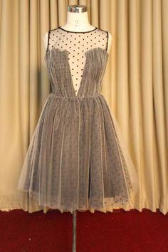 Homecoming Dress - Yalan Wedding Couture