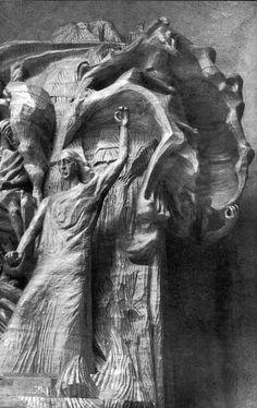 41 mejores imágenes de Lucifer Ahriman y Cristo en 2020 | Rudolf ...