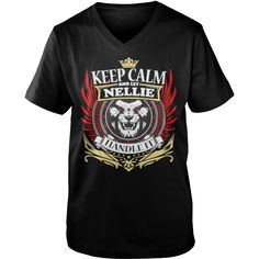 Best NELLIE KEEP CALM AND HANDLE IT  Shirt #gift #ideas #Popular #Everything #Videos #Shop #Animals #pets #Architecture #Art #Cars #motorcycles #Celebrities #DIY #crafts #Design #Education #Entertainment #Food #drink #Gardening #Geek #Hair #beauty #Health #fitness #History #Holidays #events #Home decor #Humor #Illustrations #posters #Kids #parenting #Men #Outdoors #Photography #Products #Quotes #Science #nature #Sports #Tattoos #Technology #Travel #Weddings #Women