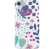 iPhone-Hülle/Skin Phone Cases, Illustration, Shop, Modern Patterns, Iphone Case Covers, Florals, Illustrations, Character Illustration, Store