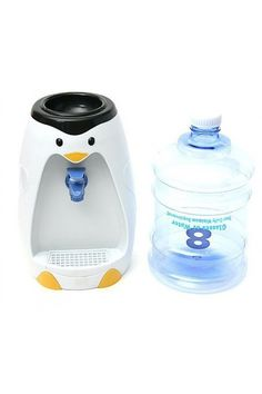 Desktop Penguin Water Dispenser 59.99