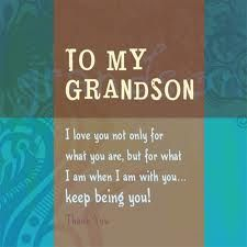 grandma and grandson relationship with god