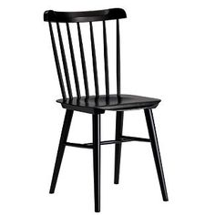 potential dining room chair -- too shaker-inspired with my modern shaker dining room table? or is that a good thing?