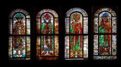 BBC - 文化 - 世界で10の最大のステンドグラス