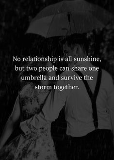 Relationships ❤