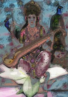 Self Love, Akal Pritam, Rockpool Publishing. Art Of Love, Rock Pools, Self Love, Spirituality, Painting, Natural Pools, Self Esteem, Painting Art, Spiritual