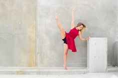 Dance Photography // Alisha Parpart Photography // Located in Lincoln, NE