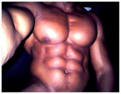 My torso magnifique papitote