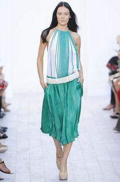 Harriett Hendren: Lighten up your spring wardrobe with pleats