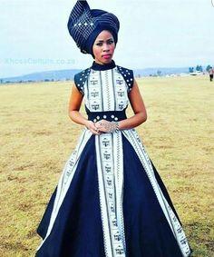 Tribal wear