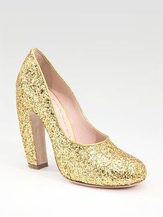 Oh! The lengths I'd go to for these...Miu Miu Love!