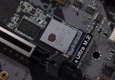 NVMe SSD Storage Performance: Intel Z370 vs. AMD X470