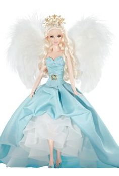 Couture Angel™ Barbie® Doll | The Barbie Collection - take 2 (official)