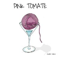 Pink Tomate on Behance