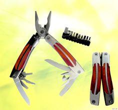Multifunktionswerkzeug Messer Zange Multitools 11 in 1 in Sport, Camping & Outdoor, Werkzeug   eBay