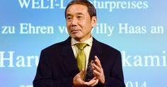 Haruki Murakami Is Starting an Advice Column Because You Need It