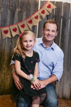 2014 Calvary Chapel Father/Daughter Date Night Photo By Shelley Dee Photography