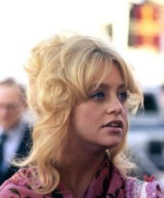 goldie hawn young - Google Search