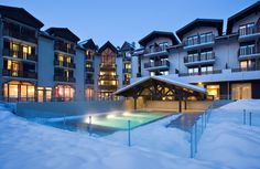 Chamonix les aiglons - Beautiful spa hotel i am going to be staying in this month! Ski Weekends, Luxury Ski Holidays, Chamonix Mont Blanc, Hotel Trivago, Best Spa, Best Western, Hotel Spa, Wanderlust Travel, Everything