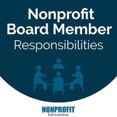Nonprofit Board Member Fundraising Tips