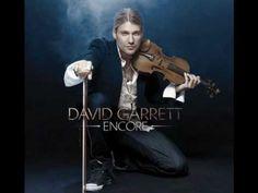 David Garrett Thunderstruck -Encore-