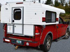 Top 8 Pop Up Campers For Half Ton Trucks Truck Camper Adventure Pop Up Truck Campers Truck Camper Best Truck Camper