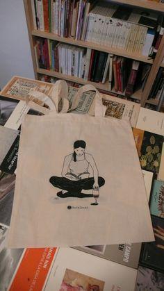 """""""Llibres i Vins"""" Pvp 10 € Bossa, Bolsa, Tote Bag"""