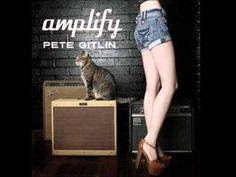 Pete GitlinLucky in Love / Amplify / 2012