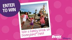 You should enter - It's a great prize from Meadowhall and I think one of us could win for our family!
