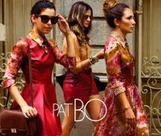 Pat Bo