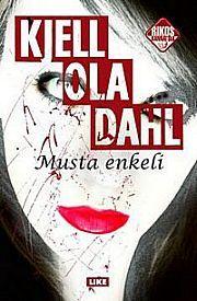 lataa / download MUSTA ENKELI epub mobi fb2 pdf – E-kirjasto