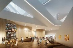 FR-EE announces their design for the new Latin American Art Museum in Miami » CONTEMPORIST