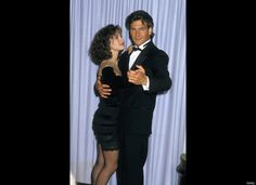 'Dirty Dancing' 25th Anniversary: Revisiting The Iconic Film's Cast Dirty Dancing, 25th Anniversary, Nostalgia, It Cast, Dance, Film, Movies, Dancing, Movie