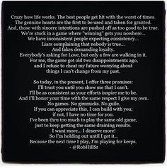 Rob Hill Sr quotes