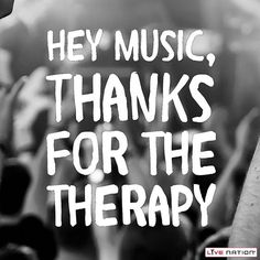 Thank you music