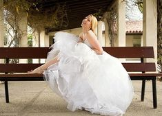 Design your own Wedding Dress - http://casualweddingdresses.net/why-not-design-your-own-wedding-dress-for-some-personal-touch/