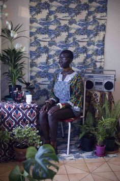 atong atem - #editorial #fashion curated by #pepevillaverde @pepevillaverde