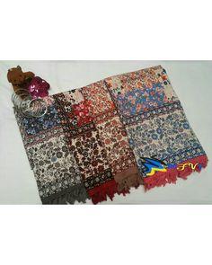 HIJAB SQUARE Material : Cotton Blend Import For order : 081219777170 ( WA ) 525305FF ( BBM ) IG:devyphiepi