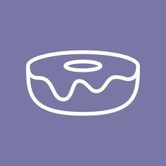 Doughnut Icon Logo #doughnut #donut #outline #vector #icon #project #visforvector #graphic #design #visual #100foods #npdstudio #illustration #adobeillustrator #illustrator #digitalart #designer #graphic #adobe #graphicdesigner #design #graphicdesign #vectorart #artwork #logo #vectorillustration @pirategraphic #graphicroozane #simplycooldesign #logodesign