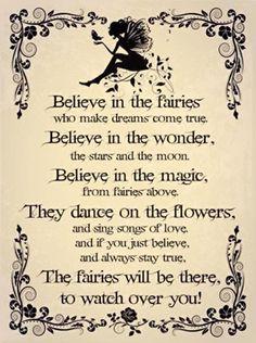 fairies--