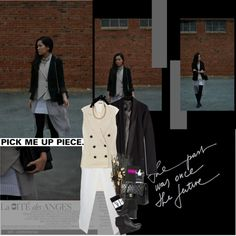 """""""PICK ME UP PIECE."""" by fashioneaters ❤ liked on Polyvore"""