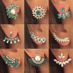 Novidades do dia Amo muito #carladsantis #prata #brincos #jewelry Todos dispo iveis no nosso site #lojaonline #shoponline ➖➖➖➖➖➖➖➖➖➖➖➖➖➖➖➖➖➖ . www.carladsantis.com.br