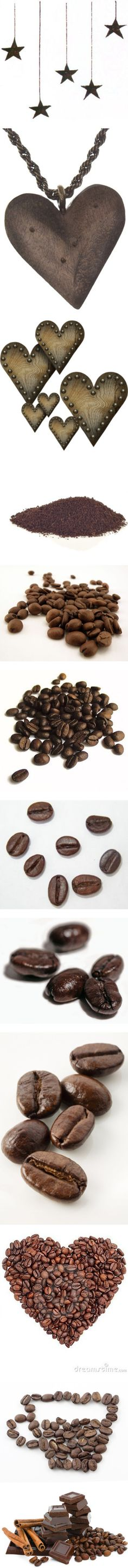 """Coffee beans"" by rorie-burke ❤ liked on Polyvore"
