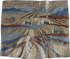 Carol Naylor Textile Artist Diamonds and Rust Carol Naylor interview: The best second best