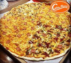 Calda Pizza Philippines