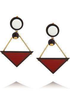 Earrings MARNI € 220,-