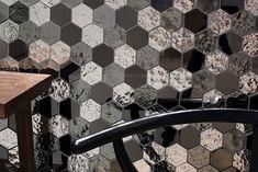 Trends to Watch in 2016: Hexagons   Porcelanosa